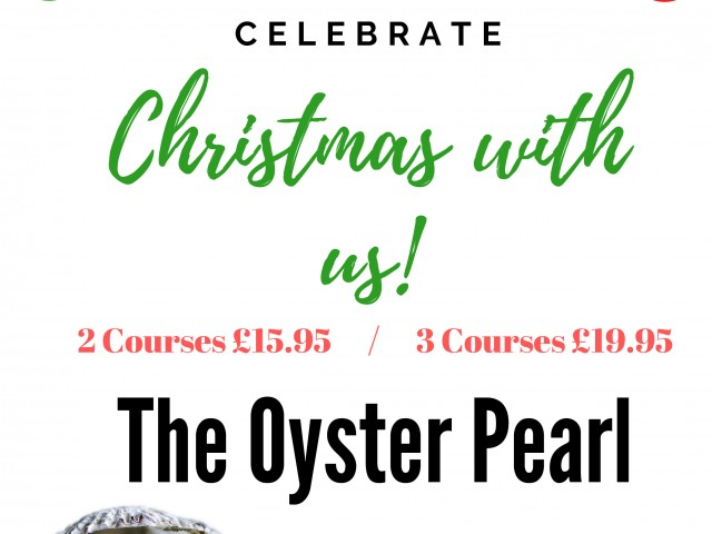 The Oyster Pearl